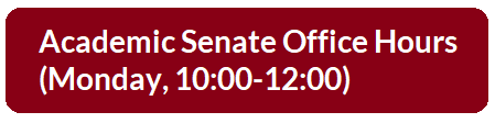 Academic Senate Office Hours